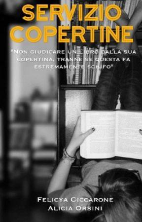 Servizio Copertine by CaliesButt