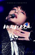 Muñeca ➳ VMin. by kanekiishappy