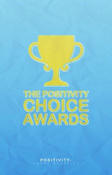 The Positivity Choice Awards