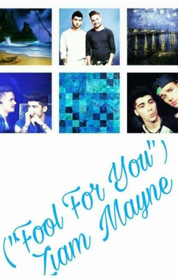Fool For You » Z.M