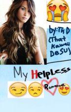 My Helpless Romance ( by Madsishback
