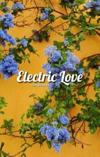 ELECTRIC LOVE | Nate Buzolic