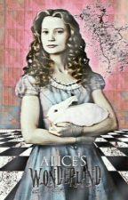 Alice's Wonderland by Coffeecake91
