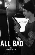 All bad | Jason McCann by erikathesizzler