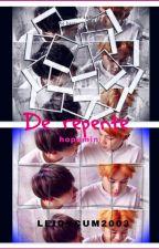 De Repente (Hopemin) by leidycum2003