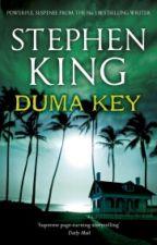 Stephen King: Duma Key - Frases by Simon-Templar