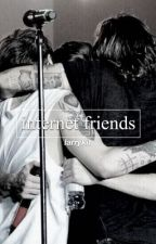 internet friends ✄ harry + louis (discontinued sowwi) by spacemantwig