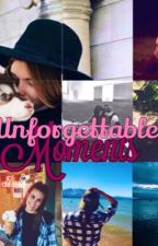 Unforgettable Moments (Christina Cimorelli y Tú) by LoRealini