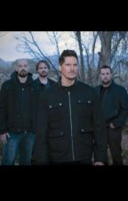 Ghost Adventures Imagines (REQUESTS ARE OPEN) by allieeeee_nelson
