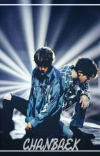 ONE SHOT|CHANBAEK. by RAZEXO_