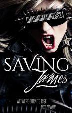 Saving James by ChasingMadness24