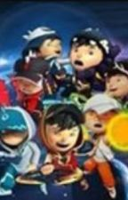 Life of Boboiboy and the others by Reverse_Dipper0117