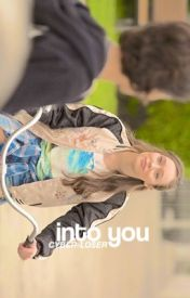 Into You » Brooke Maddox by cyber-loser