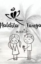 Maldita meets Tanga by whitethornsMarzel