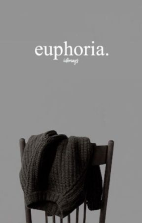 EUPHORIA. [MATTHEW GRAY GUBLER]  by idkmags
