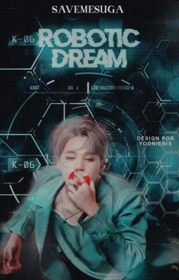Robotic Dream ↪ Ji Kook
