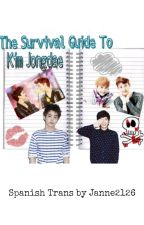 The Survival Guide To Kim Jongdae (ChenMin / XiuChen) Trad. by Janne2126