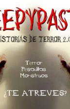 Historias de creepypastas by gabolol300