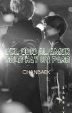 Del Odio Al Amor Solo Hay Un Paso by SabrixD