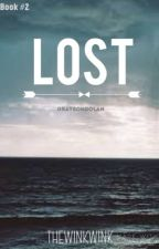 Lost || G.D by thewinkwink
