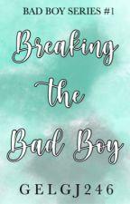 Breaking the Bad Boy (FFTBBL #2) ✔ by gelgj246