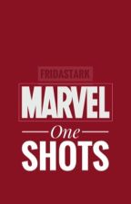 Marvel One Shots by FridaGleek11