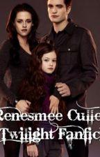 Renesmee Cullen by HemmoBabe99