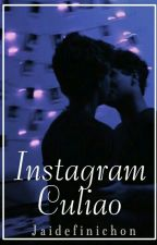 Instagram Culiao - jaidefinichon goth by -Discordix