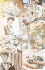 Breakfast (ChenMin / XiuChen) Trad. by Janne2126