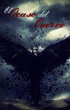 El ocaso del Cuervo by SuzyResendiz