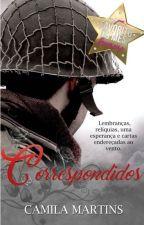 Correspondidos (DEGUSTAÇÃO) by CamilaSanjoma