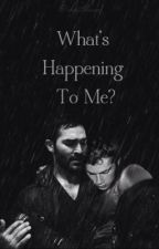 Whats Happening To Me? [Sterek & Scisaac] by shipitlikeusps