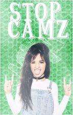¡Stop Camz! [Camren] by to_xic