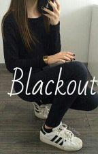 Blackout•2 by vibingmatthew