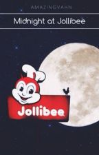 Midnight at Jollibee by amazingvahn