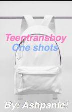 Teentransboys one shots by ashpanics