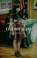 CHEMISTRY → SMARKLE by DreadfullyAmazing