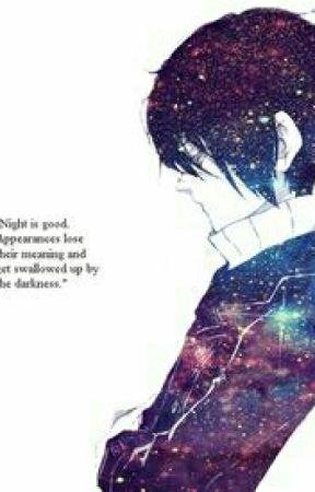 Darkest Love Lost by BlackRabbit16