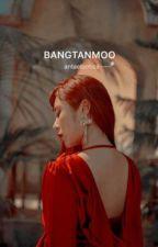 BANGTANMOO by antaebiotics