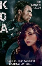Koa 《》S. Rogers《》(under editing) by Lilhope2104