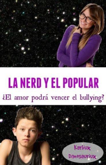 La Nerd y El Popular(Jacob Sartorius y tú)