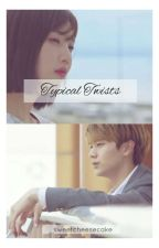 Typical Twists  || SUNGJOY by nightstill