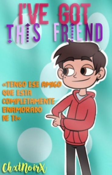I've Got This Friend • Marco Díaz y tú [Pausada]