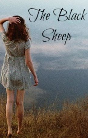 The Black Sheep by Mys_AJ