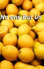 No One But Us/ Julian Jara by Hanner_Bananer1