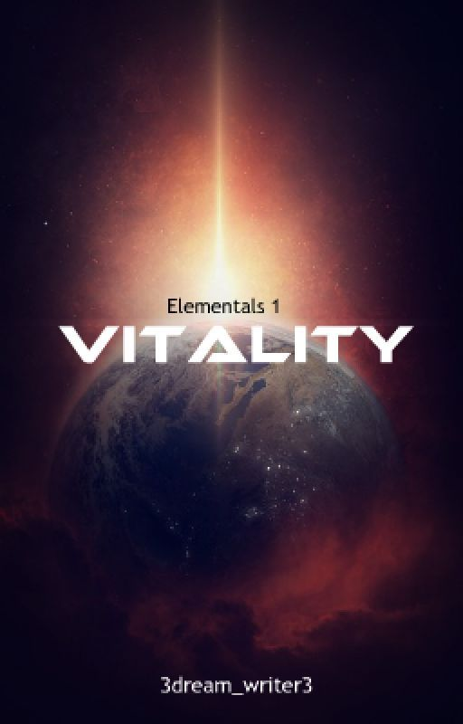 Vitality by 3dream_writer3