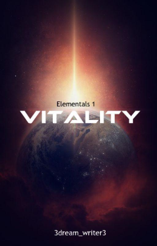 Vitality by 3dream_writer3