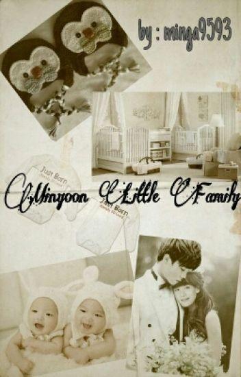 MINYOON LITTLE FAMILY