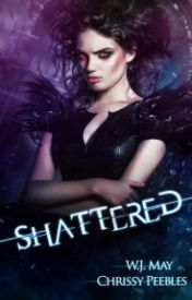 Shattered (A Paranormal Romance & Fantasy Anthology) by kipgapermder