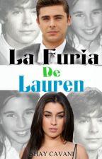 La Furia de Lauren by ShayCavani
